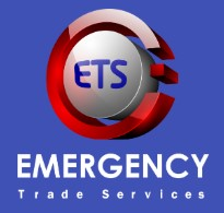 Emergency Trade Services Logo