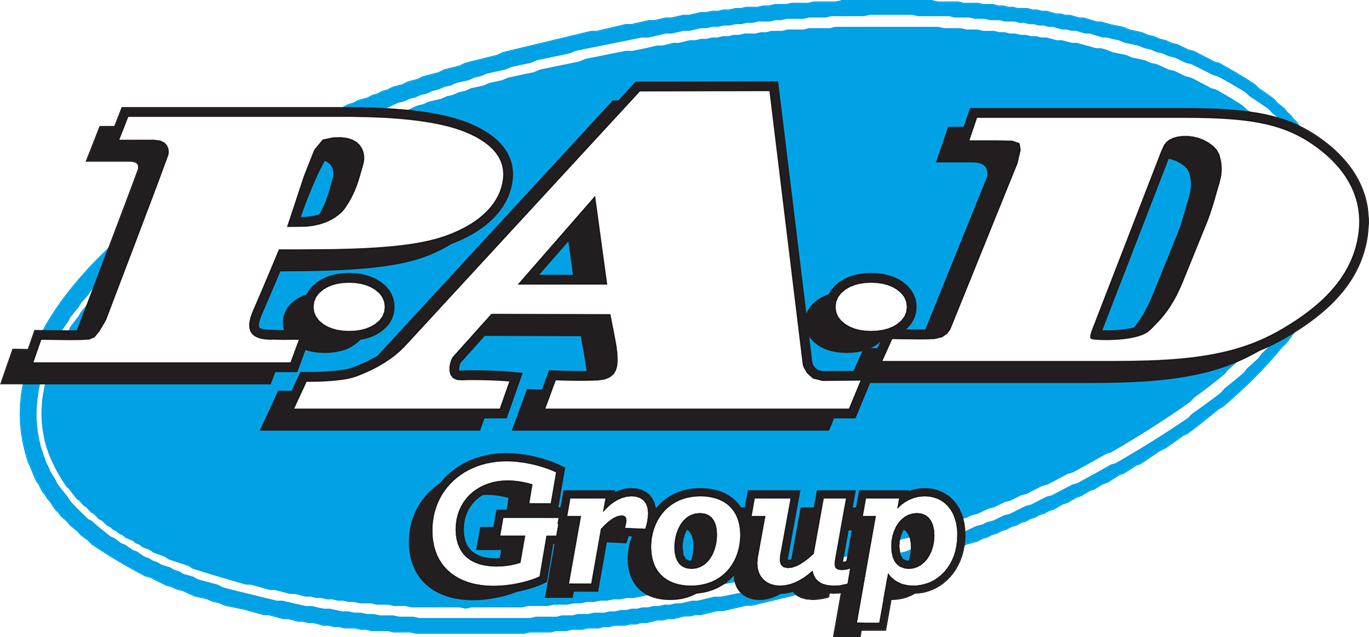 PAD Consolidated Group Logo