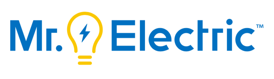 Mr. Electric of Geelong Logo