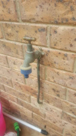 Leaking Taps and Toilet Repairs at Tullamarine Melbourne Victoria 3043 By P.A.D Plumbing & Maintenance Pty Ltd via i4Tradies