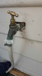 Emergency Plumbing at Ascot Vale Melbourne VIC 3032 By P.A.D Plumbing & Maintenance Pty Ltd via i4Tradies