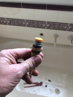 Leaking Taps and Toilet Repairs at Pascoe Vale South Victoria 3044 By P.A.D Plumbing & Maintenance Pty Ltd via i4Tradies