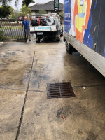 Blocked Sewer drain at South Kingsville Melbourne Victoria 3015 By P.A.D Plumbing & Maintenance Pty Ltd via i4Tradies