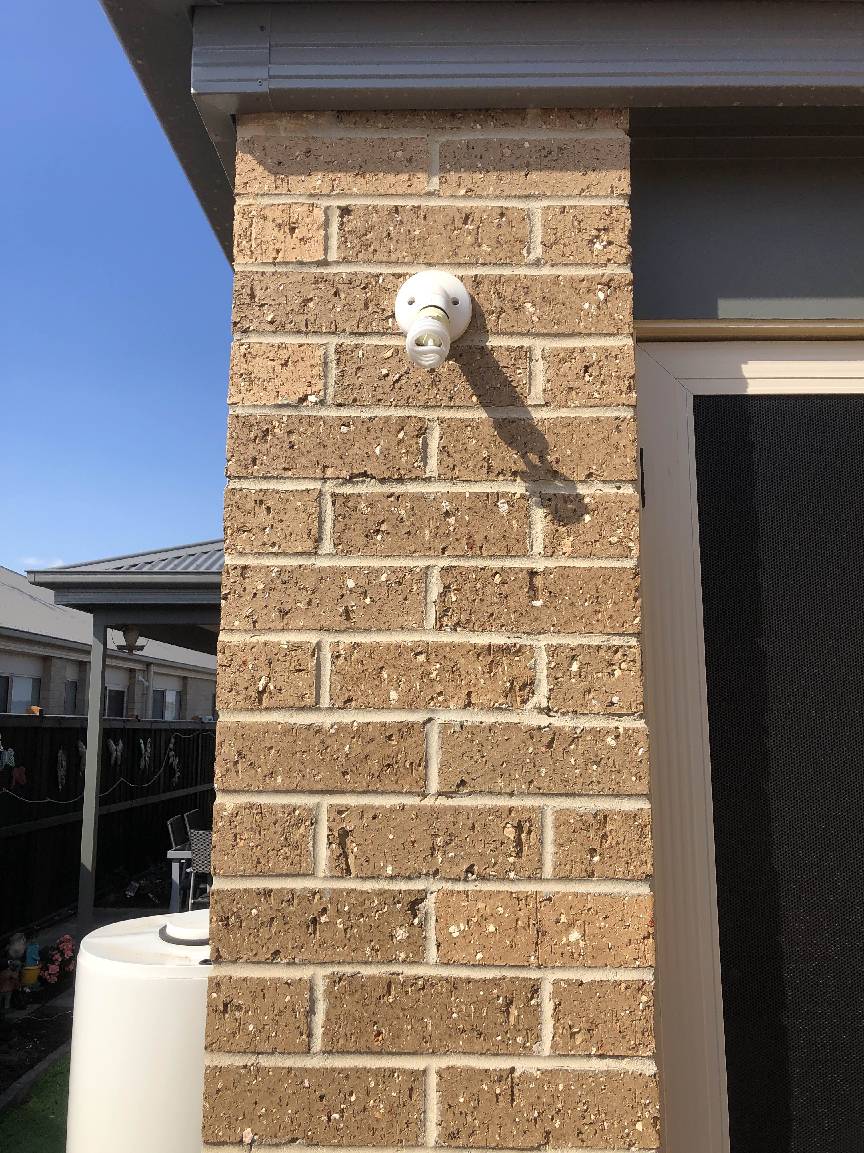 Electrical Installation - Lighting at Lara Geelong VIC By Mr. Electric of Geelong via i4Tradies