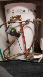 Hot Water Repair, Installation and Replacement at Melbourne VIC By P.A.D Plumbing & Maintenance Pty Ltd via i4Tradies