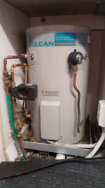 Hot Water Repair, Installation and Replacement - Melbourne VIC By P.A.D Plumbing & Maintenance Pty Ltd via i4Tradies