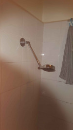 Leaking shower taps at Travancore By P.A.D Plumbing & Maintenance Pty Ltd via i4Tradies