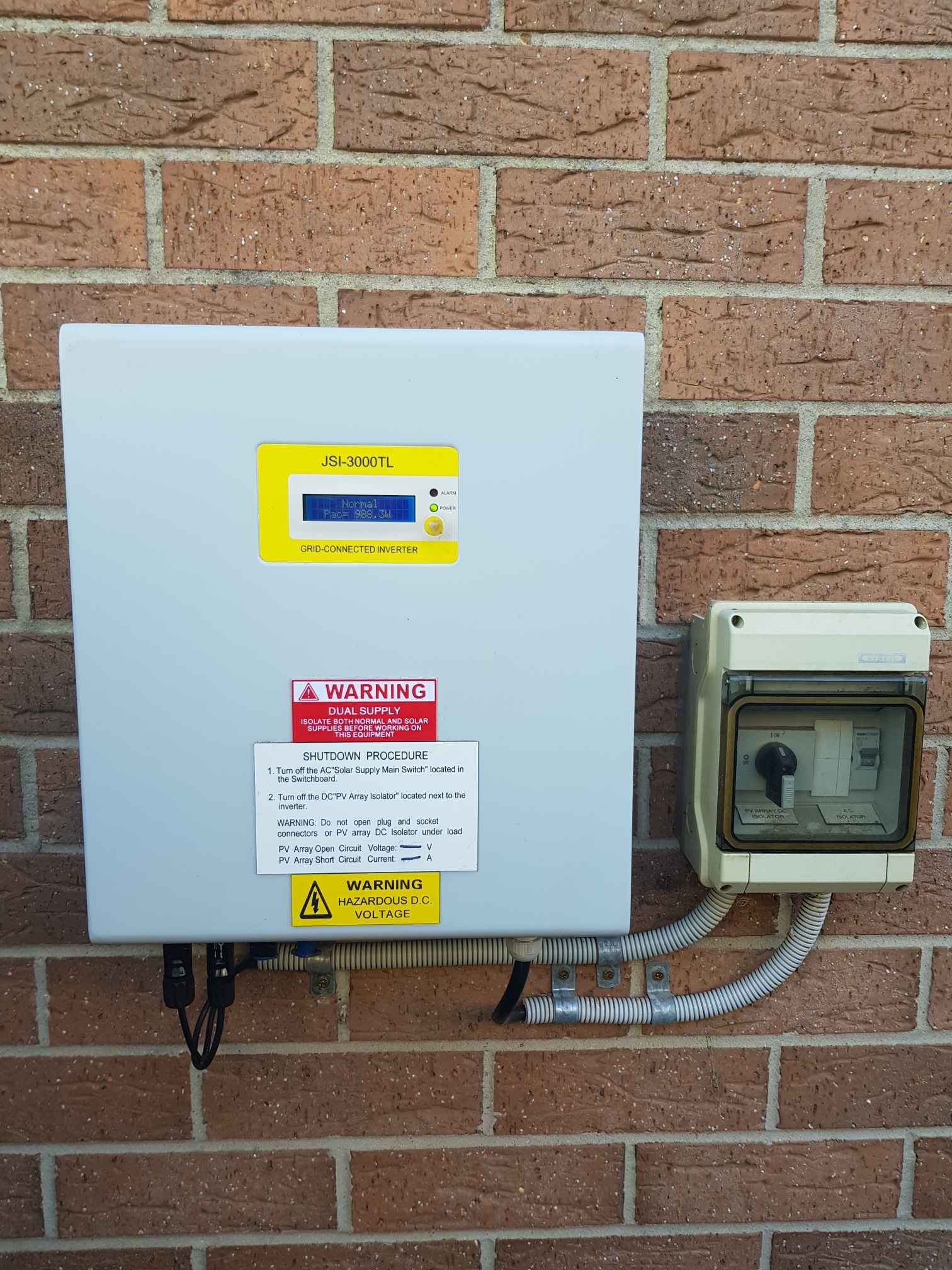 ELECTRICAL SERVICES - Alfredton By MJ Electrical & Solar via i4Tradies