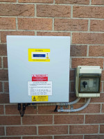 ELECTRICAL SERVICES at Alfredton By MJ Electrical & Solar via i4Tradies