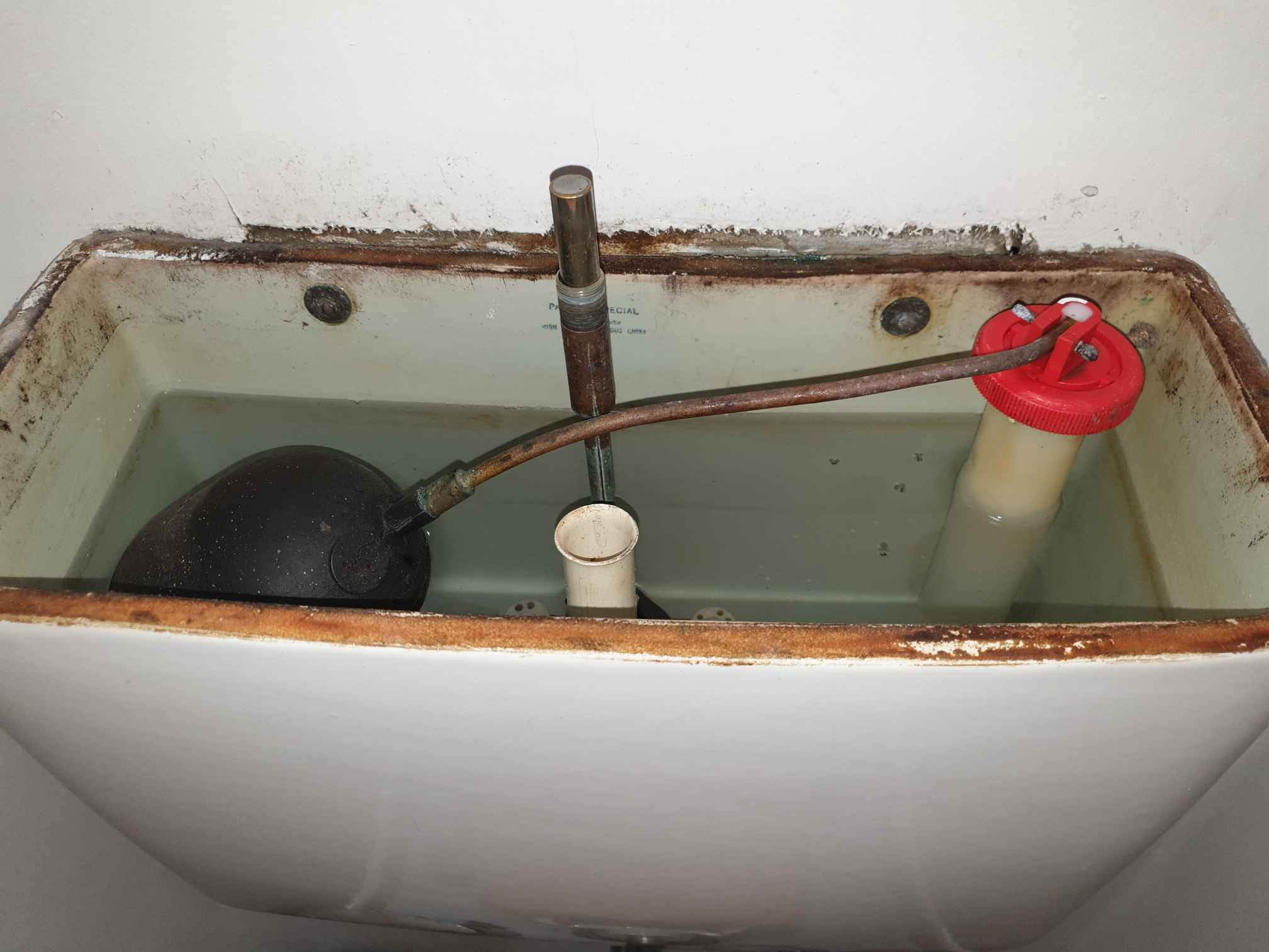 Leaking Taps and Toilet Repairs at Oak Park Melbourne VIC By P.A.D Plumbing & Maintenance Pty Ltd via i4Tradies