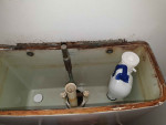 Leaking Taps and Toilet Repairs - Oak Park Melbourne VIC By P.A.D Plumbing & Maintenance Pty Ltd via i4Tradies