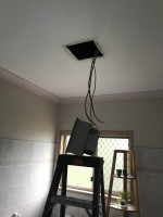 Electrical Installation at Ferny Hills By MRENA Service Solutions via i4Tradies