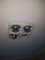 Electrical Installation - Lighting at Saint Albans Park By Mr. Electric of Geelong via i4Tradies