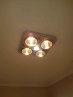 Electrical Installation - Lighting - Saint Albans Park By Mr. Electric of Geelong via i4Tradies