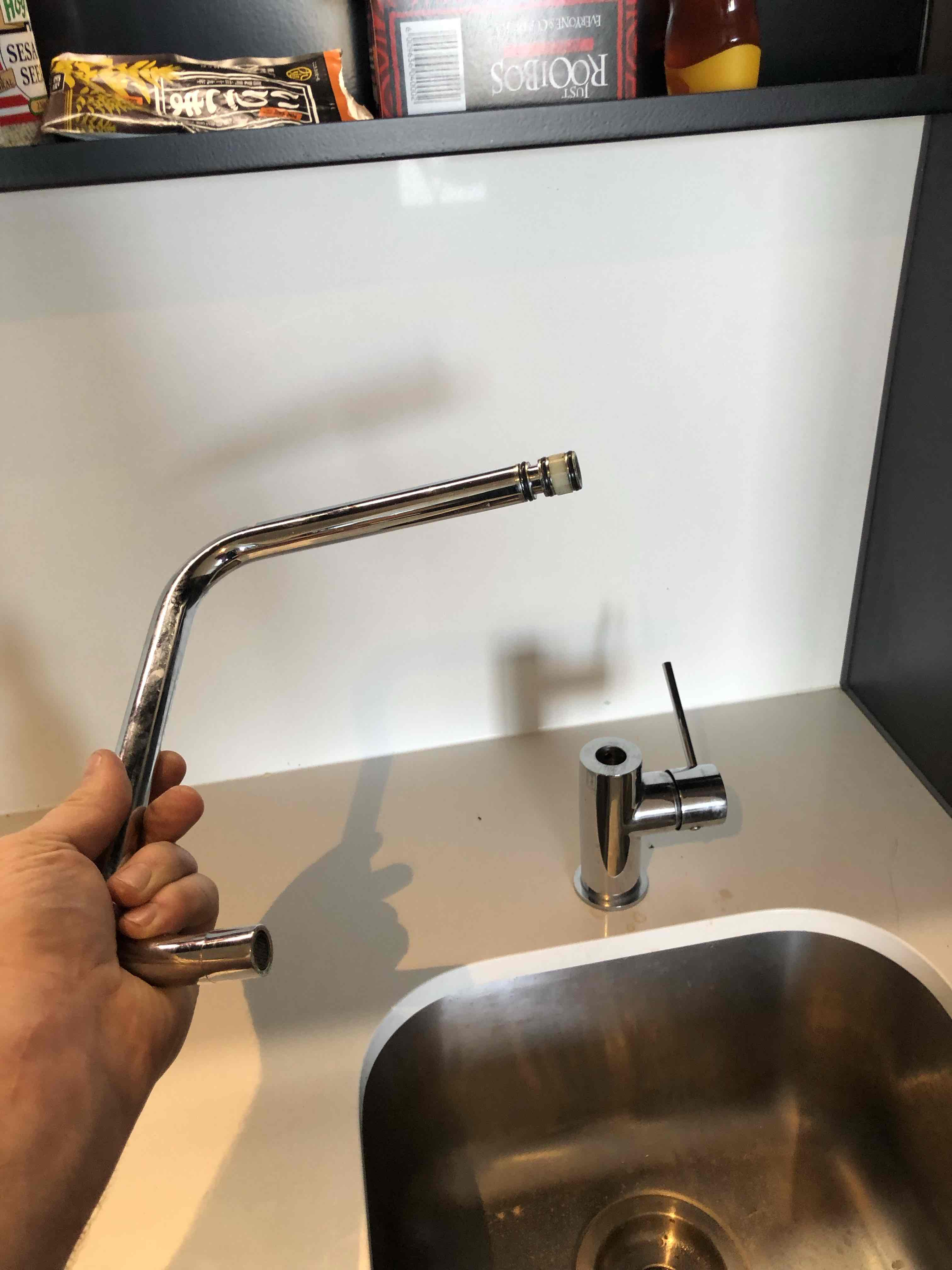 Leaking Taps and Toilet Repairs at Collingwood By P.A.D Plumbing & Maintenance Pty Ltd via i4Tradies