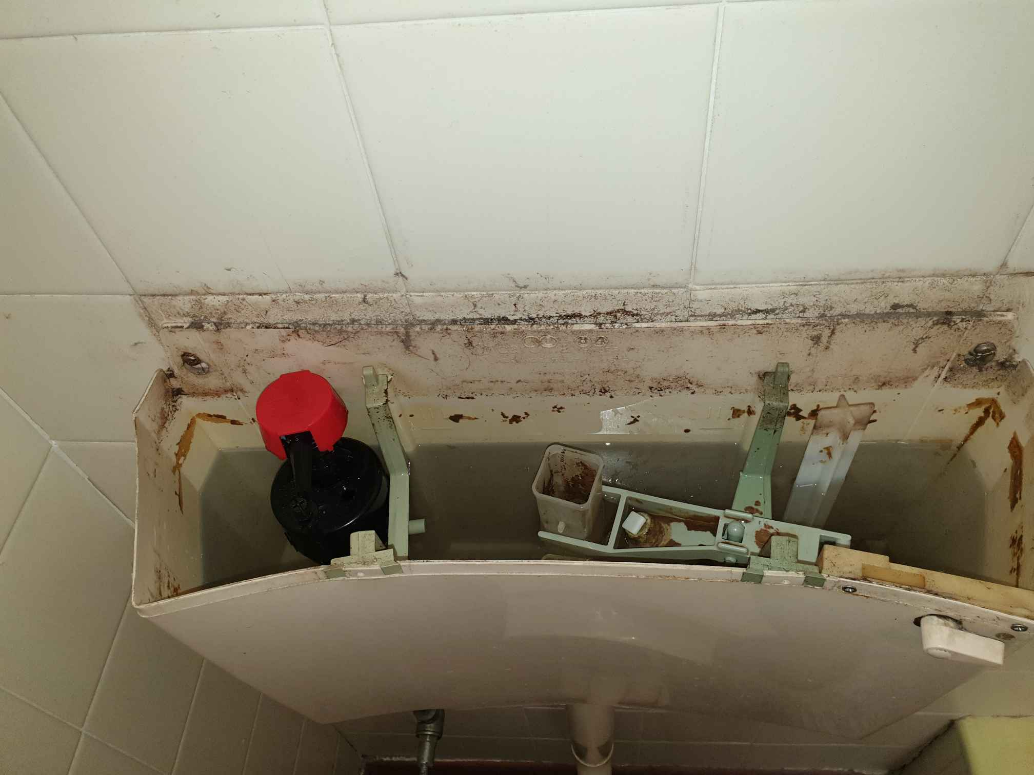 Leaking Taps and Toilet Repairs - Moonee Ponds By P.A.D Plumbing & Maintenance Pty Ltd via i4Tradies