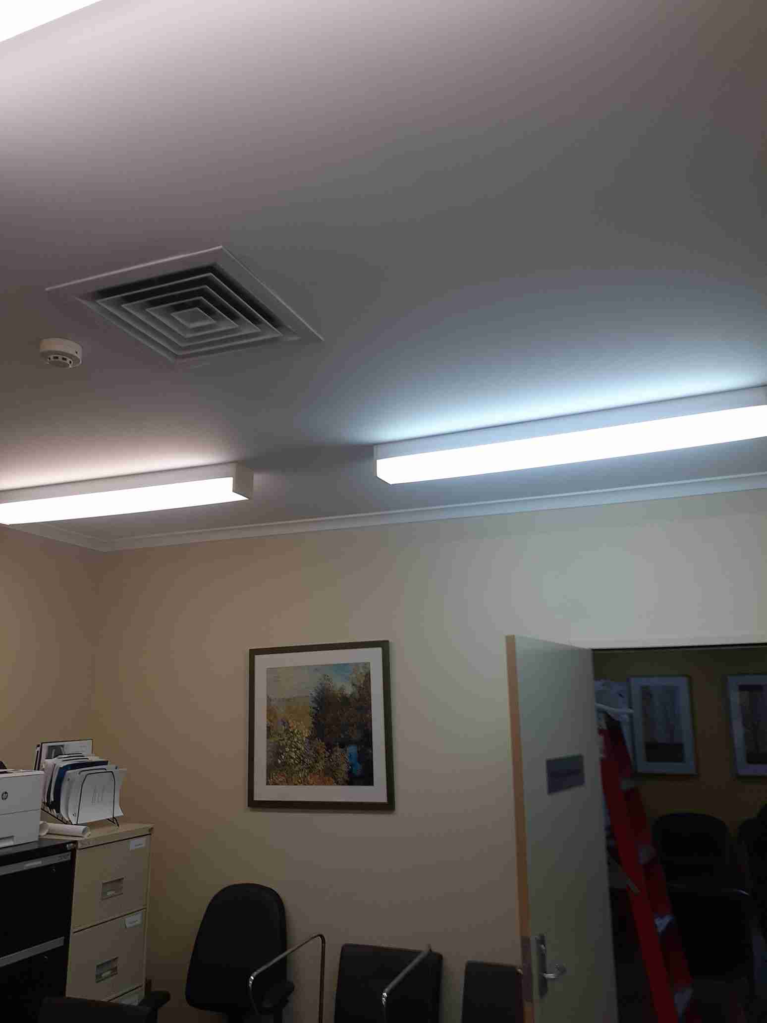 Electrical Installation - Lighting at Whittington By Mr. Electric of Geelong via i4Tradies