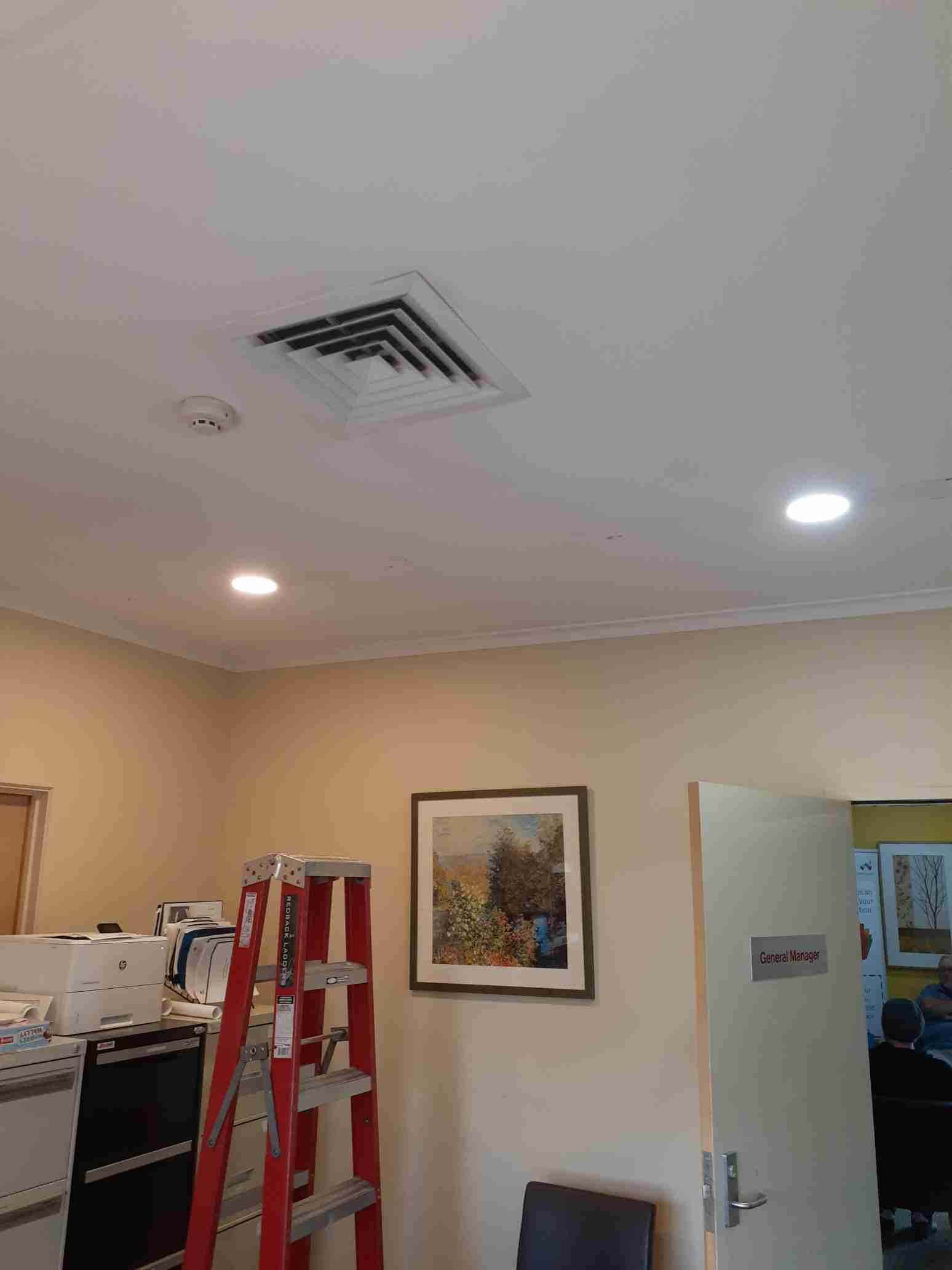 Electrical Installation - Lighting - Whittington By Mr. Electric of Geelong via i4Tradies