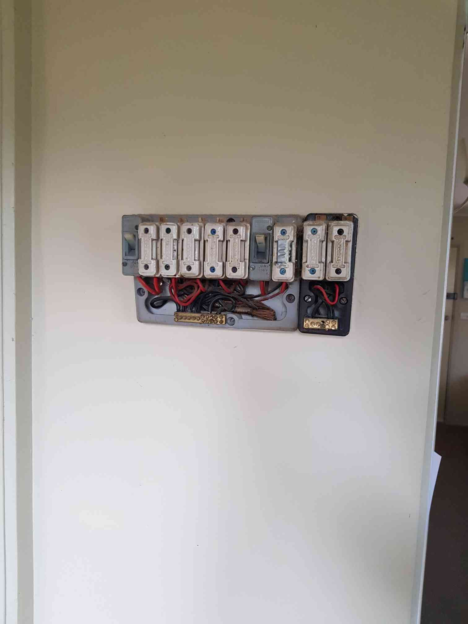 ELECTRICAL SERVICES at Canadian By MJ Electrical & Solar via i4Tradies