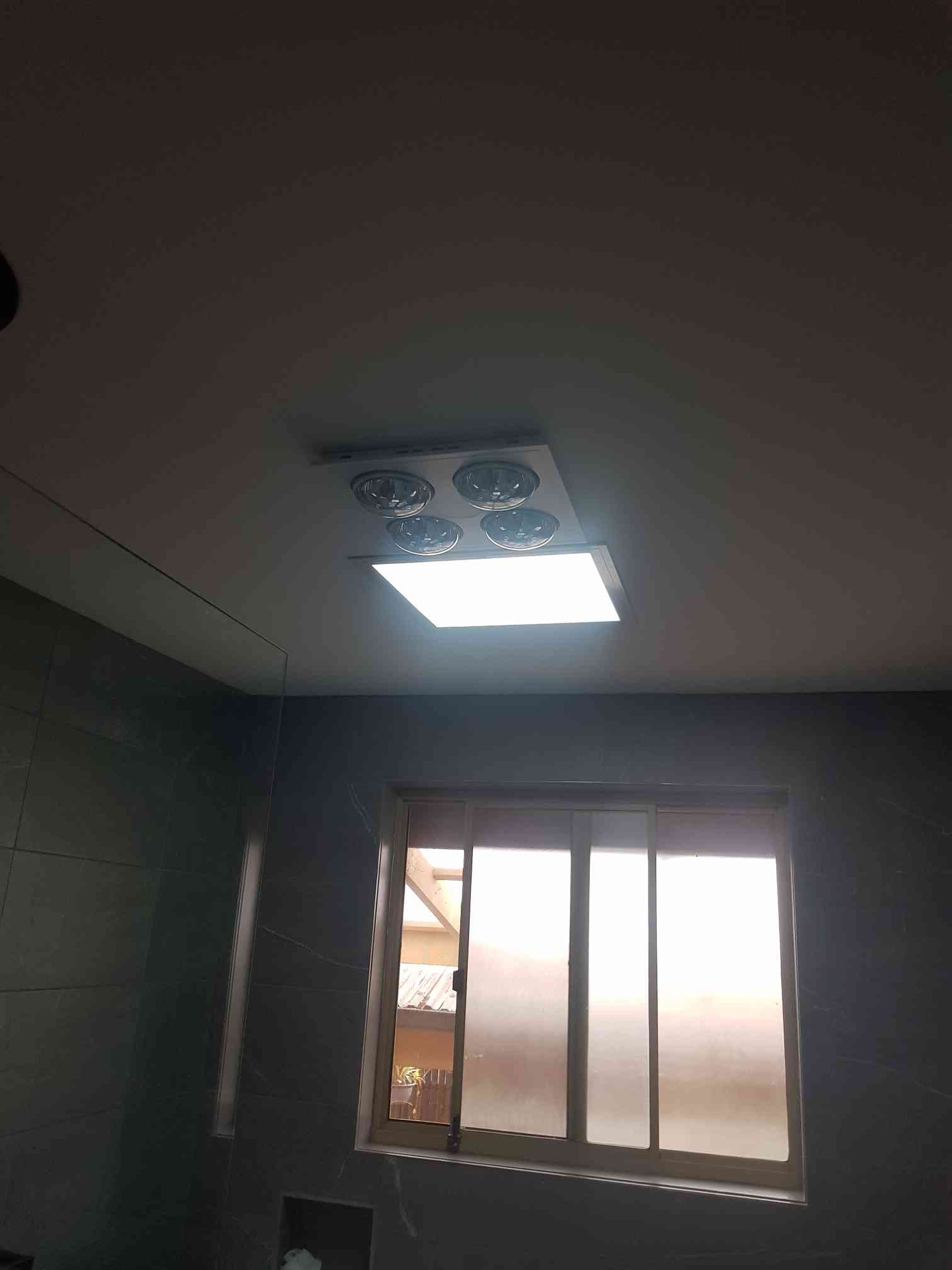NU Services Heat Lamp at Rowville By MRENA Service Solutions via i4Tradies
