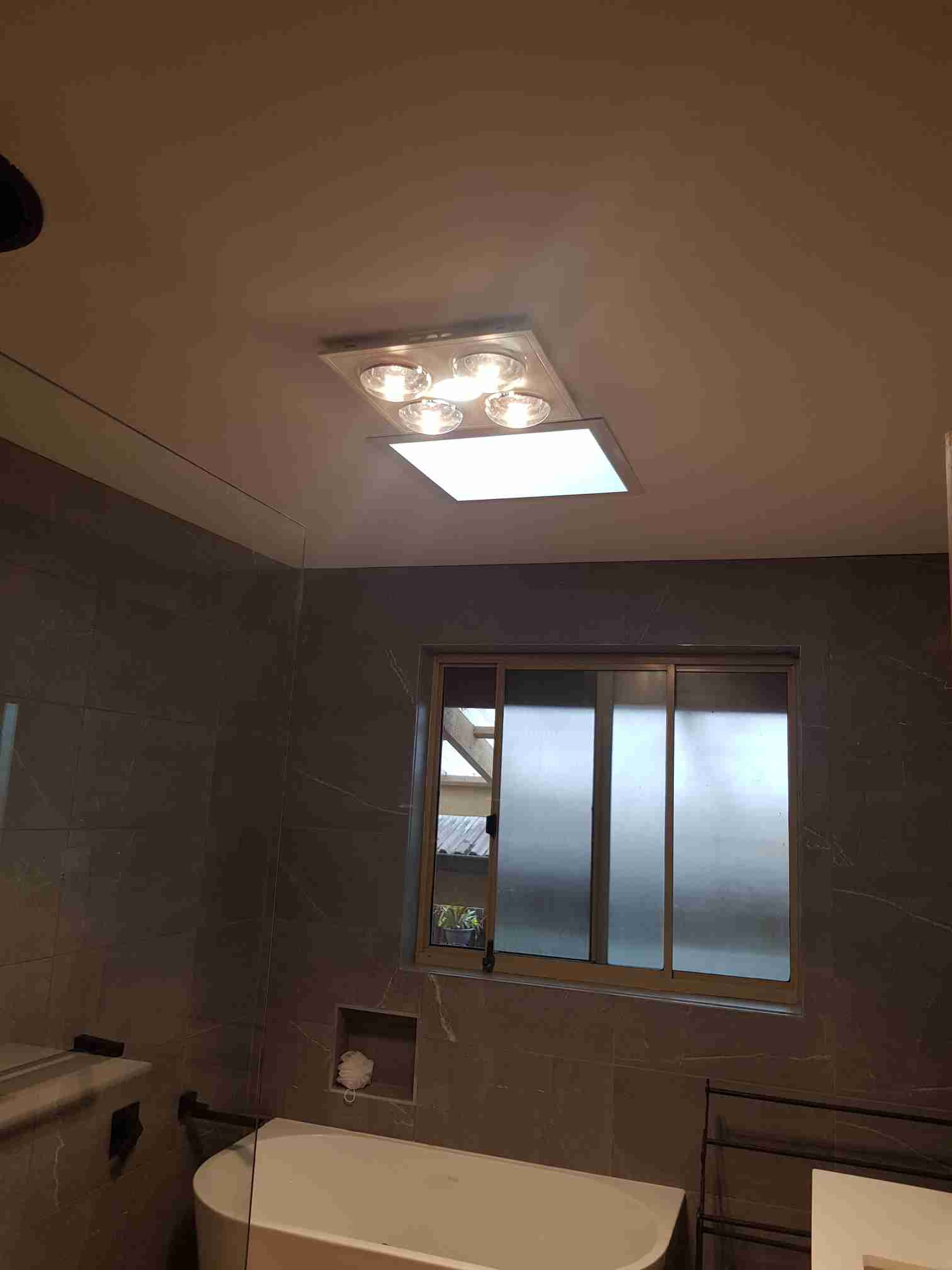 NU Services Heat Lamp - Rowville By MRENA Service Solutions via i4Tradies