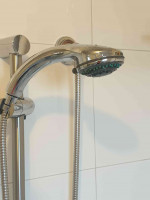 Leaking shower taps - Moonee Ponds By P.A.D Plumbing & Maintenance Pty Ltd via i4Tradies