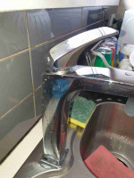 Leaking Taps and Toilet Repairs at Moonee Ponds By P.A.D Plumbing & Maintenance Pty Ltd via i4Tradies