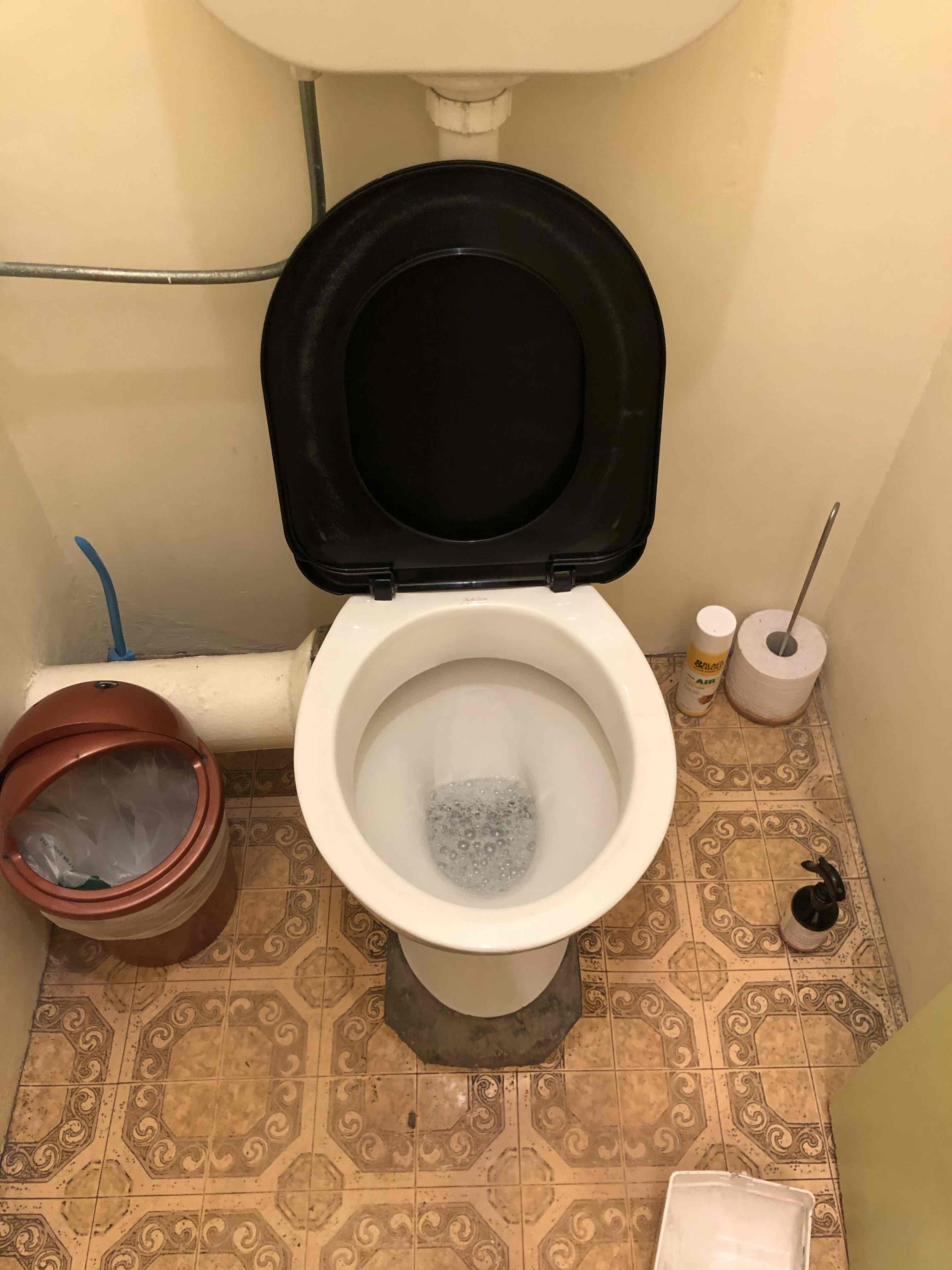 Toilet Cistern Leaking at Ascot Vale By P.A.D Plumbing & Maintenance Pty Ltd via i4Tradies
