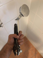 Shower Installation at Surry Hills By Flow Plumbing Pty Ltd via i4Tradies