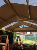 Fan Installation at Glenmore Park By MRENA Service Solutions via i4Tradies