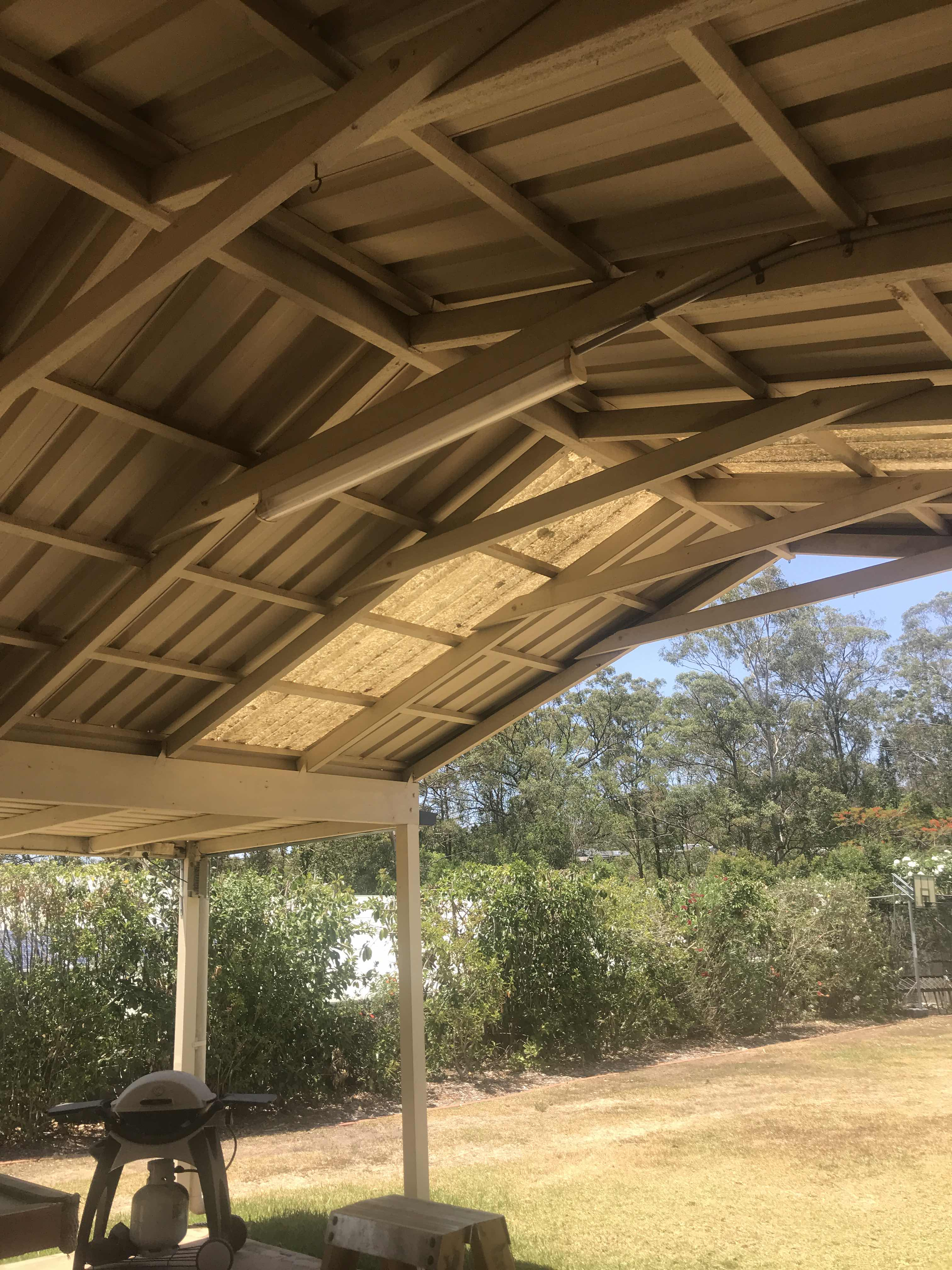 Fan Installation at Albany Creek By MRENA Service Solutions via i4Tradies