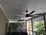 Fan installation - Camp Hill By MRENA Service Solutions via i4Tradies