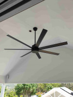 Electrical Installation - Fans - Upper Coomera By MRENA Service Solutions via i4Tradies