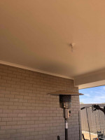 Fan Installation at Nurioootpa By MRENA Service Solutions via i4Tradies