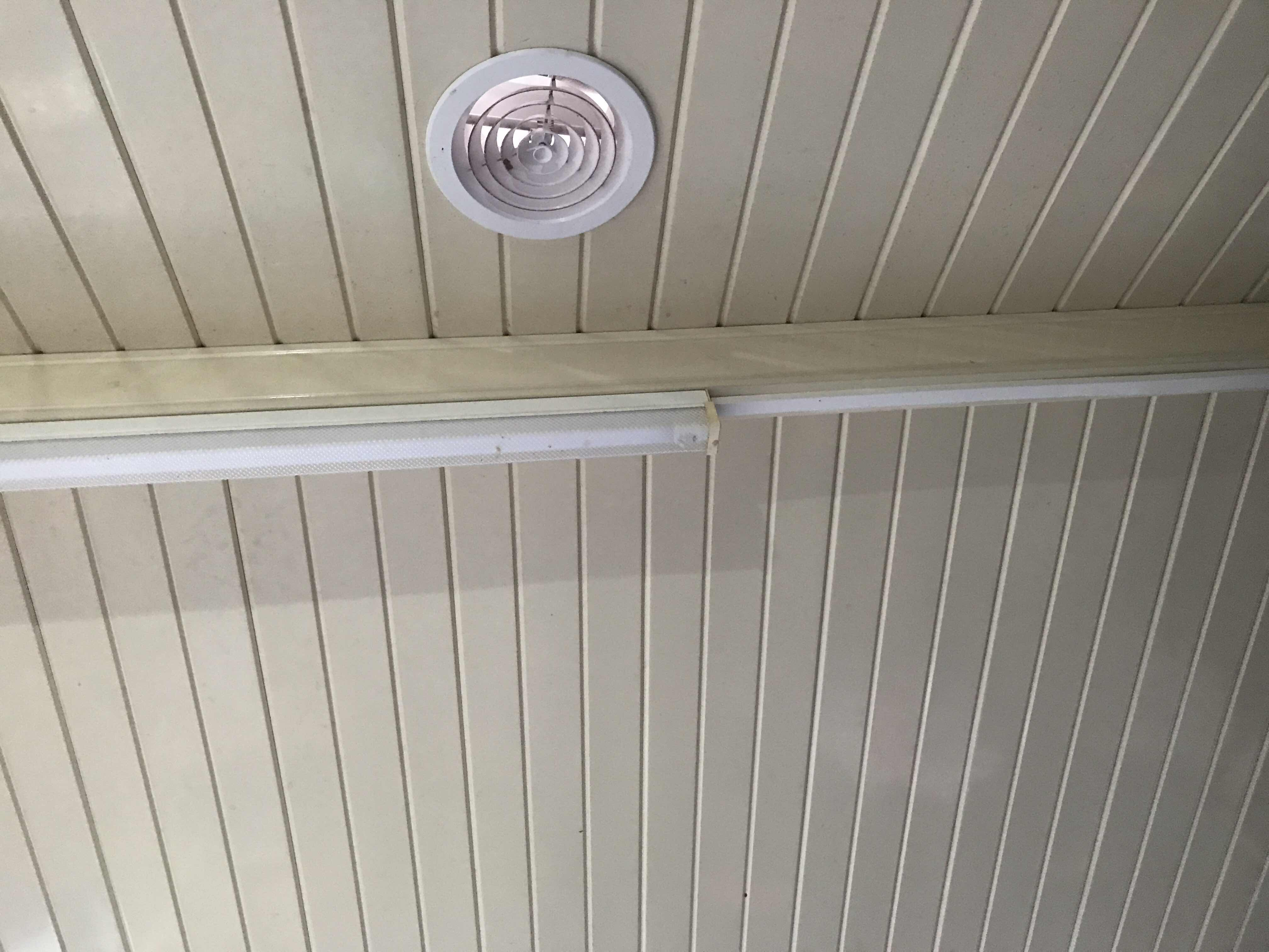 Electrical Installation - Fans at Forest Lake By MRENA Service Solutions via i4Tradies