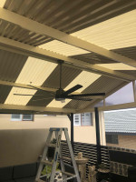 Electrical installation - Fans - Kanahooka By MRENA Service Solutions via i4Tradies
