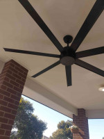 Fan Installation - Burnside Heights By MRENA Service Solutions via i4Tradies