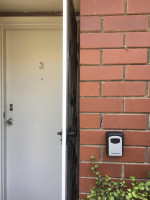 Lockbox Installation - Murrumbeena By One & Only Locksmiths via i4Tradies