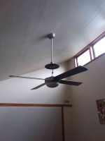 Fan Repair at Mount Clear By MJ Electrical & Solar via i4Tradies