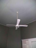 Fan Installation at Ballarat Central By MJ Electrical & Solar via i4Tradies
