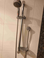 Leaking shower taps - Travancore By P.A.D Plumbing & Maintenance Pty Ltd via i4Tradies