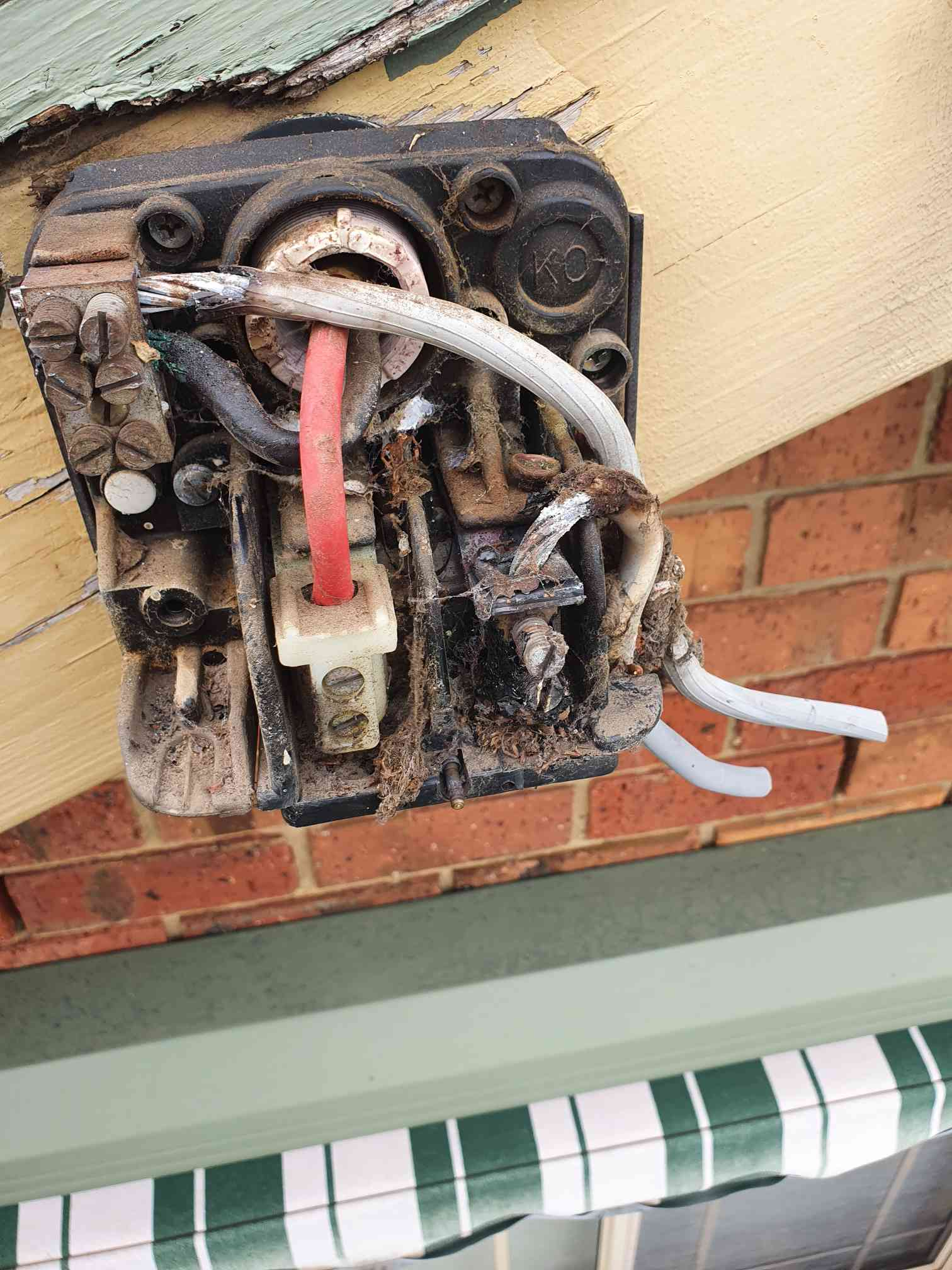 Electrical Emergency - Black Out at Grovedale By Mr. Electric of Geelong via i4Tradies