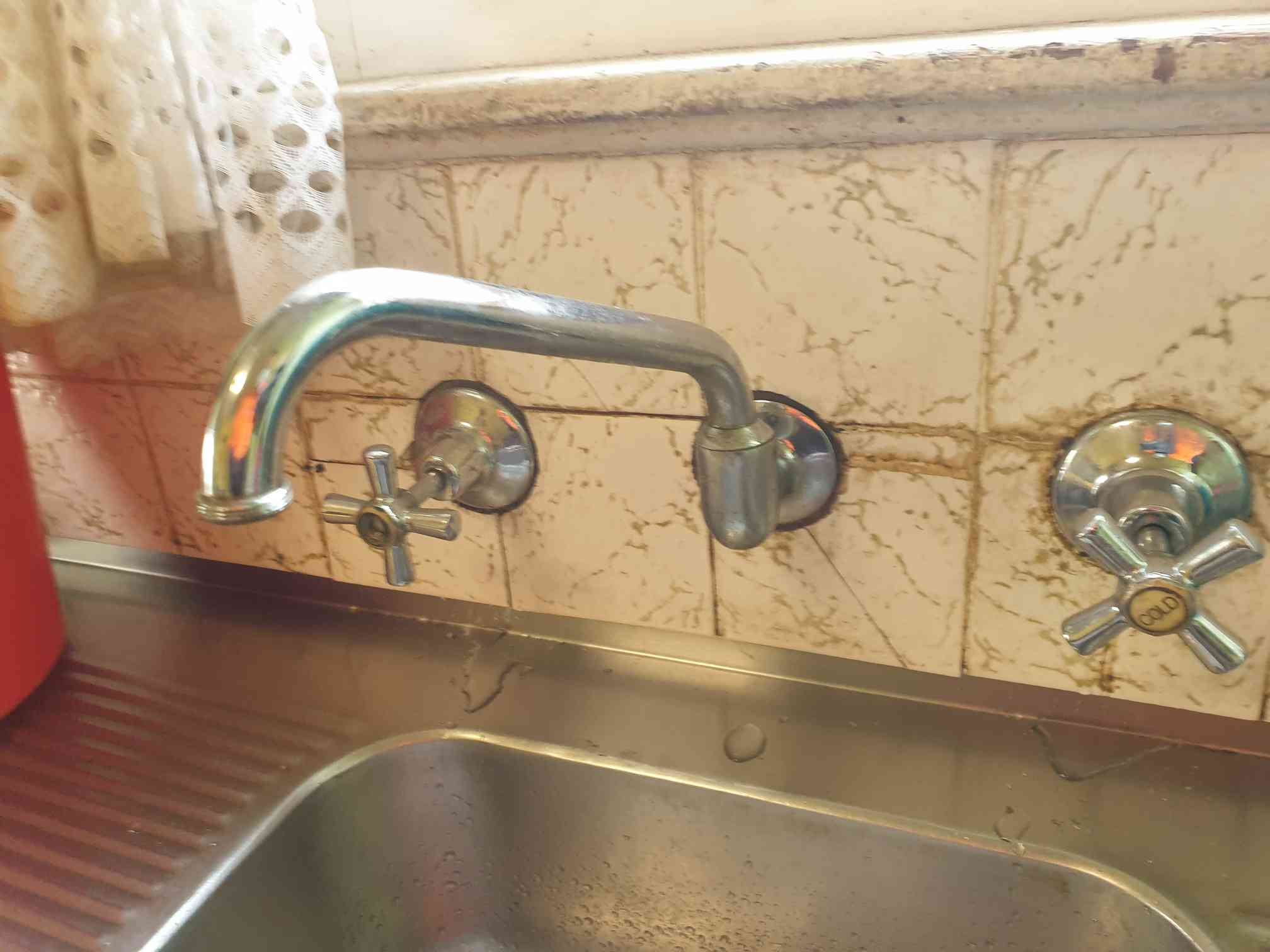Leaking Taps - Braybrook By P.A.D Plumbing & Maintenance Pty Ltd via i4Tradies