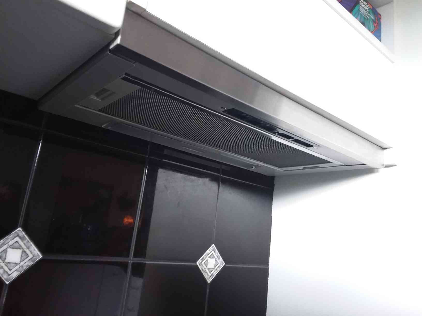 Rangehood Installation - Buninyong By MJ Electrical & Solar via i4Tradies