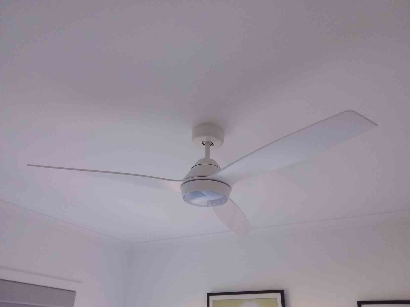 Fan Installation - Mount Helen By MJ Electrical & Solar via i4Tradies