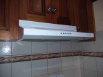 Rangehood Installation - Napoleons VIC By MJ Electrical & Solar via i4Tradies