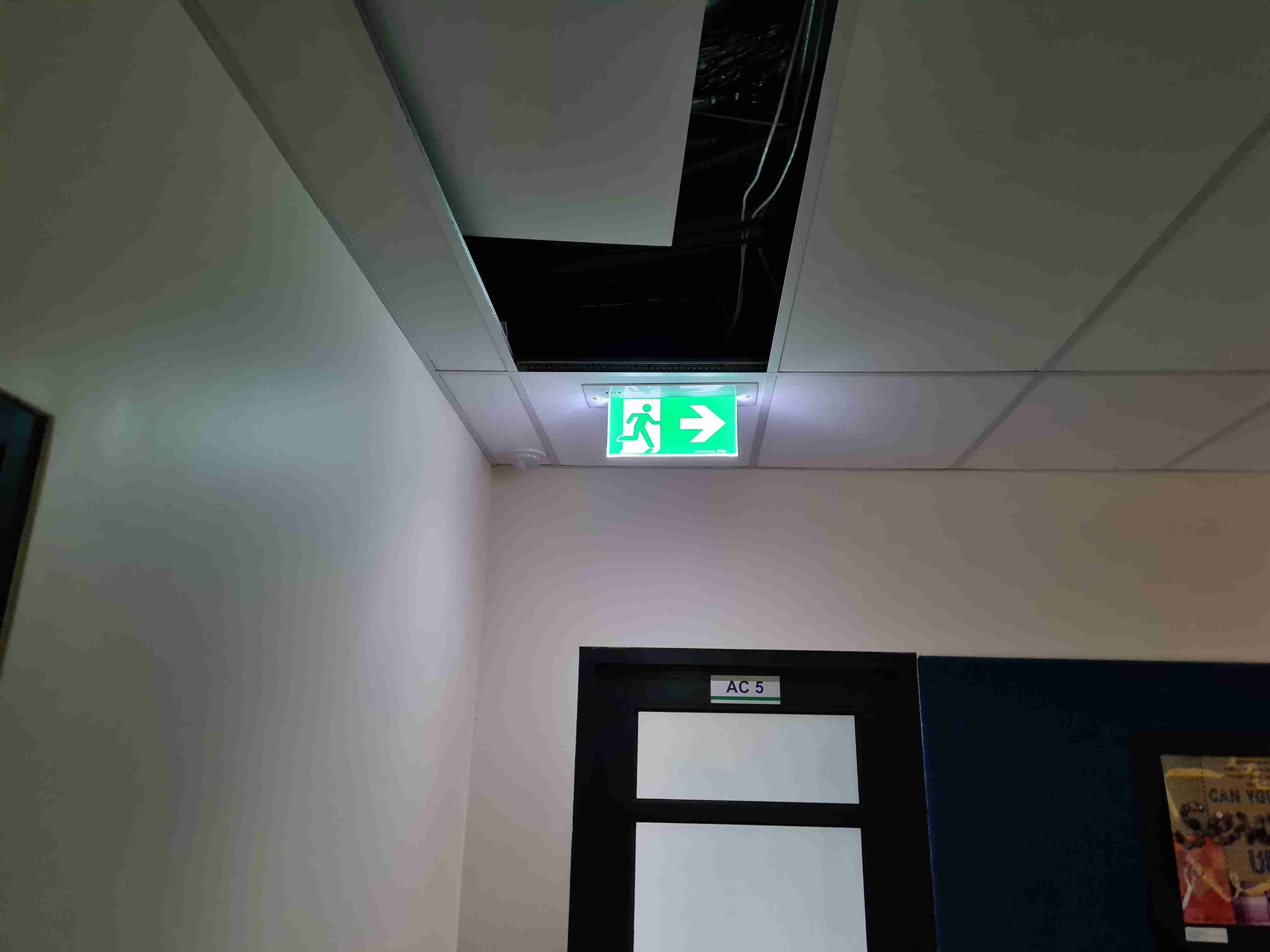 Emergency Lights Installations - Caroline Springs By Ramz Electrical via i4Tradies
