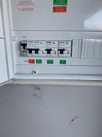 Safety Switch and Alarm Inspection at Ballarat East VIC By MJ Electrical & Solar via i4Tradies