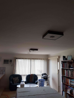 LED Light Installation at Lara By Mr. Electric of Geelong via i4Tradies