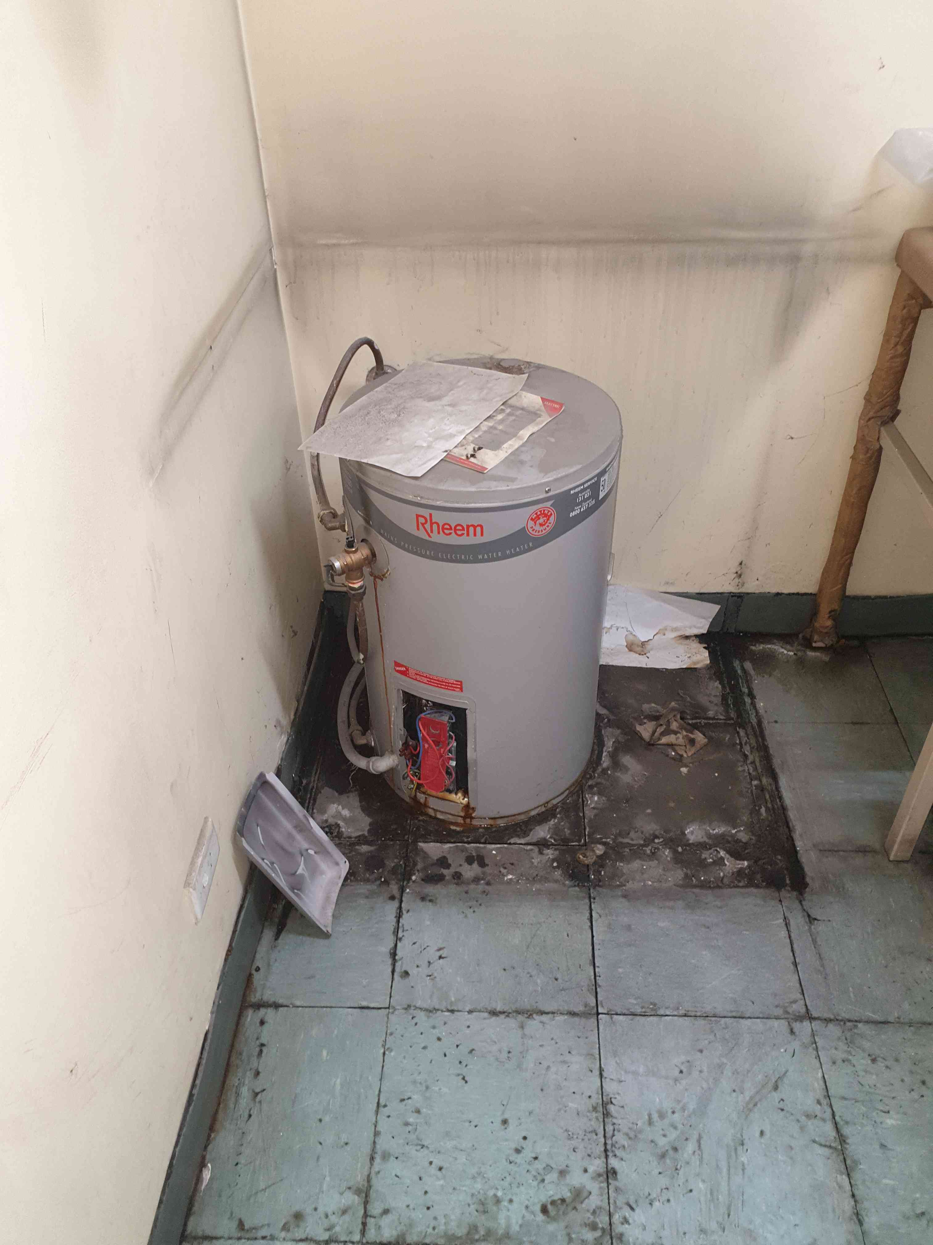 Leaking Repairs at West Melbourne VIC By P.A.D Plumbing & Maintenance Pty Ltd via i4Tradies